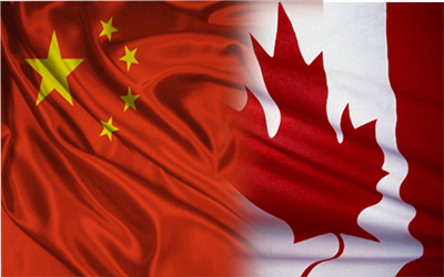 APPEASEMENT HAS FAILED: Canada Must Immediately Retaliate With Strength Against China Following Outrageous Arrest Of Two Canadians