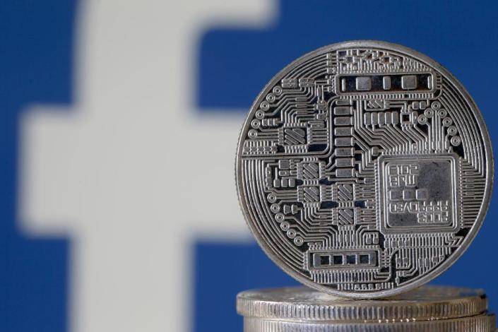 Facebook unveils 'its most invasive and dangerous form of surveillance yet' with launch of Libra cryptocurrency