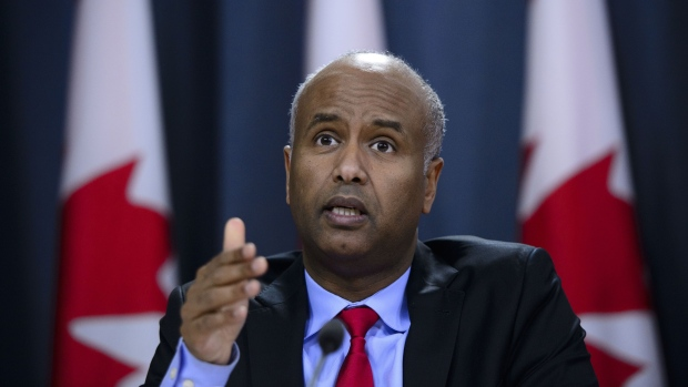 Canada's immigration minister wants to accept more refugees as economic immigrants