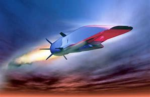 Hypersonic Missiles Are Unstoppable. And They're Starting a New Global Arms Race.