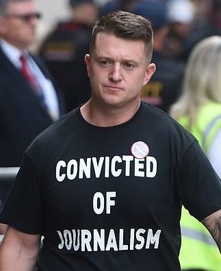Tommy Robinson protesters are set to target his PRISON: Ministry of Justice is braced for more chaos following riots