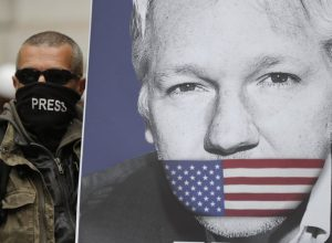 U.N. Report Condemns Torture of Assange