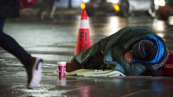 Growing number of newcomers, refugees ending up homeless in Canada: studies