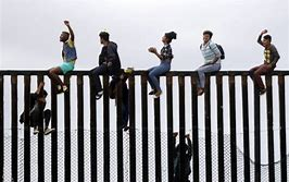 1.1 million expected at U.S. southern border this year…