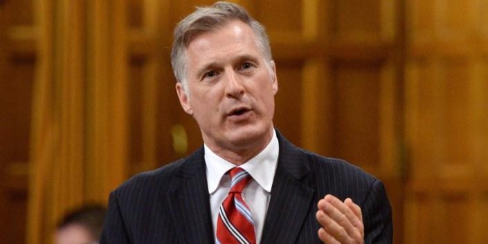 Canada's Populist Party Introduces Trumpian Immigration Plan