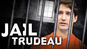PETITION: Arrest Justin Trudeau and Liberal MPs for TREASON immediately.