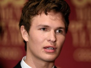 Actor Ansel Elgort Admits 'The Left Overexaggerates' Issues Like Climate Change