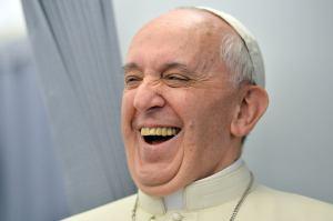 Did Pope say Jesus isn't God?