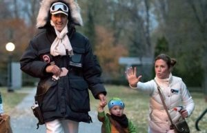 After blackface scandal, Trudeau shuns photo ops of trick or treating