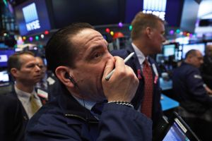 U.S. markets suffer worst day in two years on coronavirus concerns