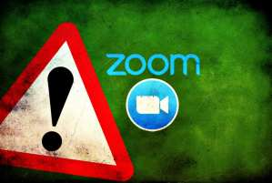 Let's Make This Simple: Zoom Is Malware
