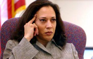 Biden picks Kamala Harris as VP nominee