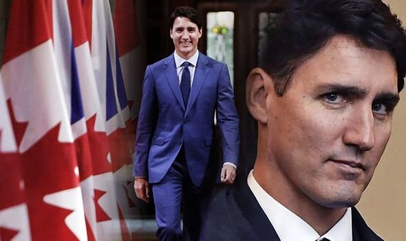 CORRUPT: Trudeau Liberals Give Foreign Billionaires Exemptions From Quarantine Rules