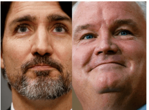 Election speculation begins with main contenders in dead heat