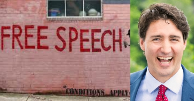 Trudeau Liberals quietly draft plan to regulate information on internet in Canada