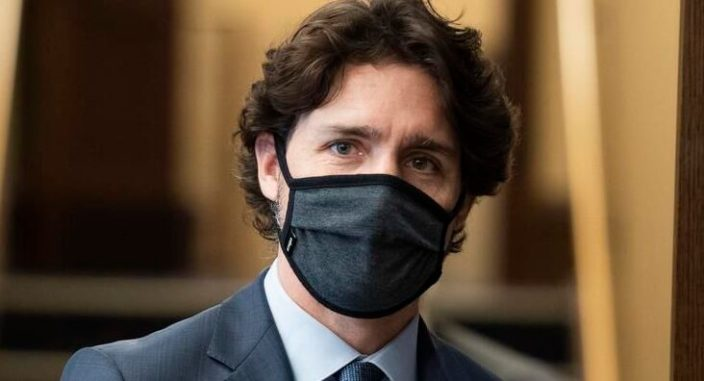 Is this leaked info really Trudeau's crazy COVID plan for 2021? You decide …