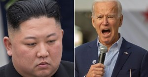 North Korea calls Biden a 'rabid dog' who should be 'beaten to death with a stick'