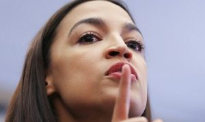 AOC Says Calling Border Crisis a 'Surge' Part of 'White Supremacist Philosophy'