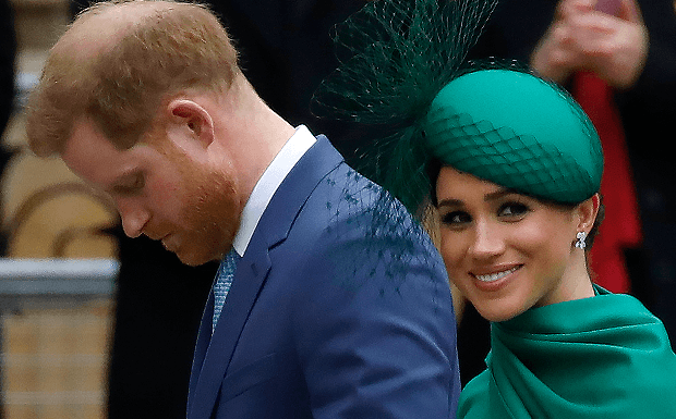Meghan Wins? Queen May Appoint 'Diversity Chief' After Racism Row