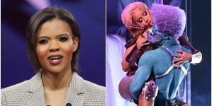 Candace Owens Slams Cardi B's 'Grotesque' Grammy Performance: 'You Are a Lost Soul'