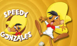 Calls to Cancel Speedy Gonzales: 'U Can't Catch Me Cancel Culture'