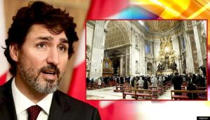 Trudeau's Immigration Policy Promotes Conflict Between Christians, Muslims, Jews
