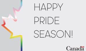 Canada declares '1 month isn't enough,' will push LGBT agenda for entire 'Pride Season'