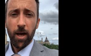 Derek Sloan calls for whistleblowers in media