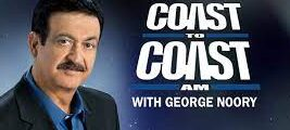 George Noory Renews Long-Term Contract with Coast to Coast