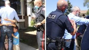 MEDICAL TYRANNY: Pastor Tim Stephens arrested … again