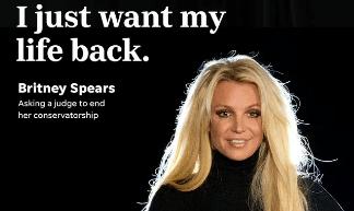 Britney Spears's Conservatorship Nightmare