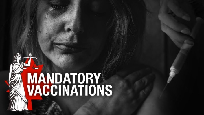 COVID-19 vaccination mandatory at Ontario college