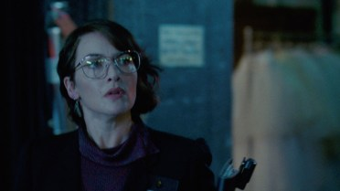 Kate Winslet as Joanna Hoffman