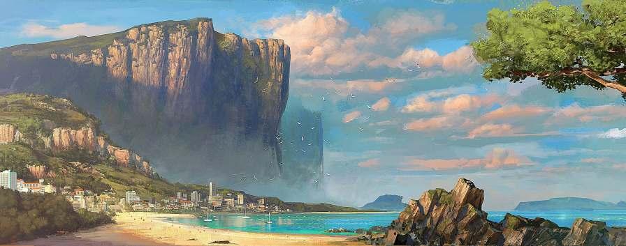 Coastline_Concept