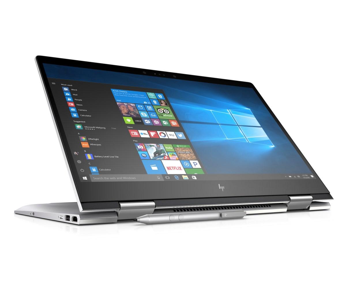 HP Announces The Spectre X2 Amp ENVY X360 TheCanadianTechie