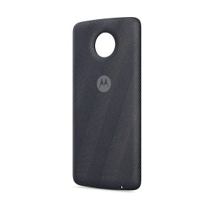 Moto Style Shell with Wireless Charging_Nylon