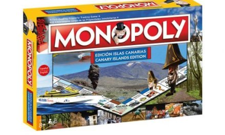 Monopoly – Canary Islands edition
