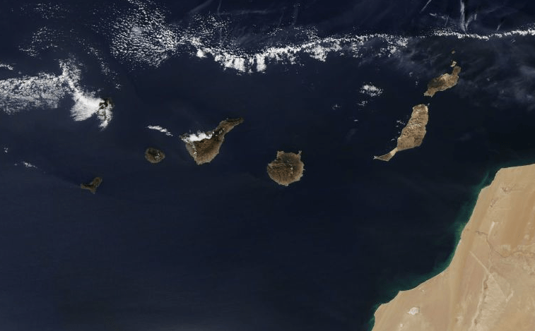 The Canarian Regional Government to implement its own weather observation network