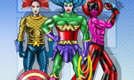 Comics and Superheroes will star in the Carnival Costa Mogán, 20-25 February 2018