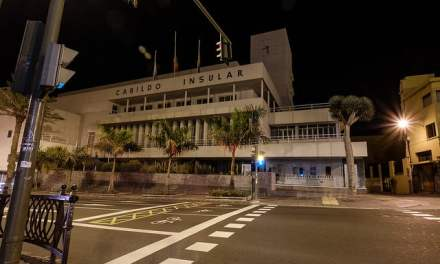 Gran Canaria joins the global blackout promoted by Earth Hour on March 24 against climate change