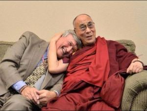James Doty & His Holiness The Dalai Lama: compassion and kindness