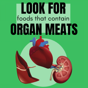 When dealing with pickiness in dogs it's so important to play to their likes - and one things dog's LOVE is things that are stinky! Organ Meats definitely fit that bill, and can entice any picky pup to eat.