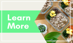 Learn More about Homemade Dog Food Consultations