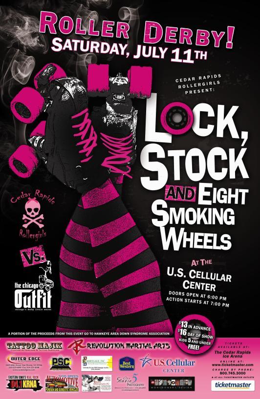 Lock Stock small