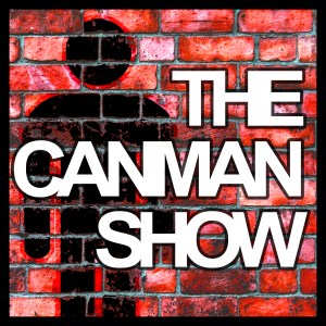New Canman Show Logo