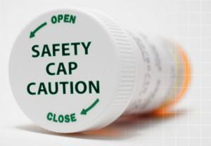 safetycap