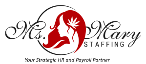 Ms. Mary Staffing/Hybrid Payroll