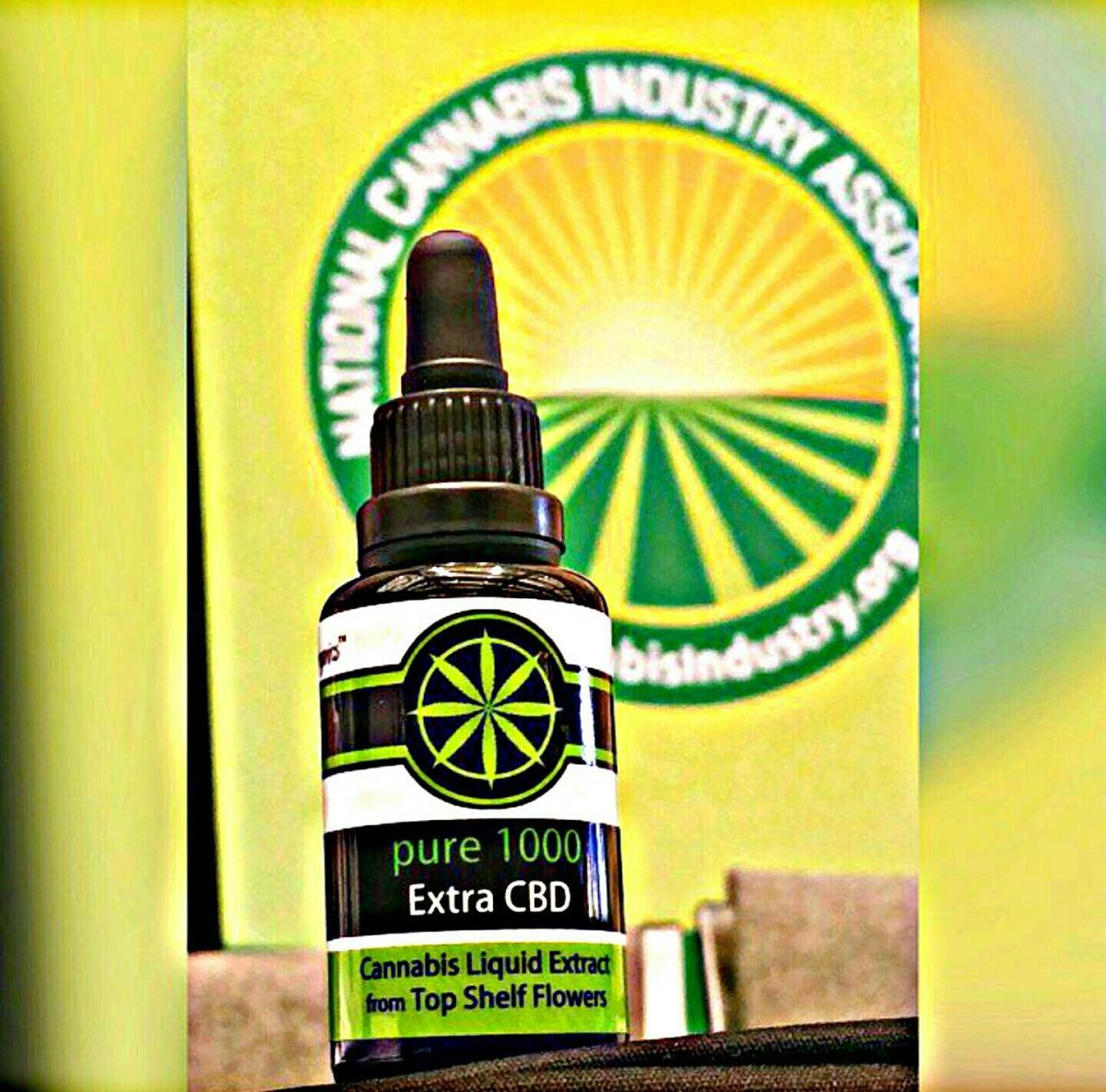 CBD Archives | The National Cannabis Industry Association