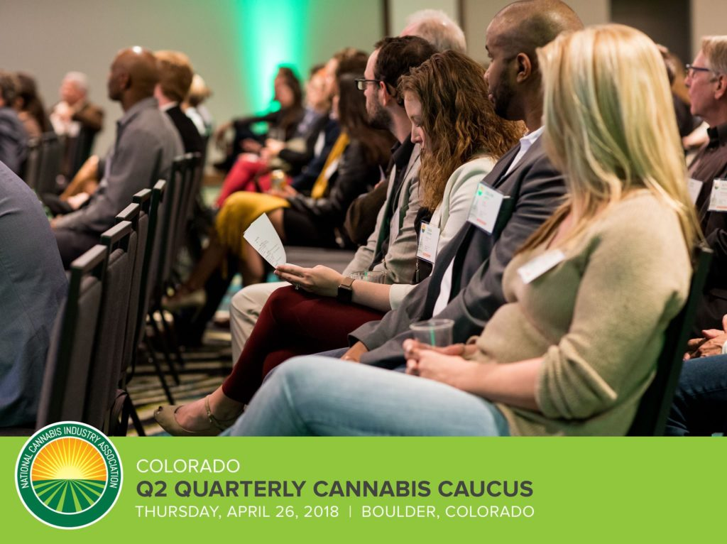 Top 5 Reasons to Attend NCIA's Quarterly Cannabis Caucuses