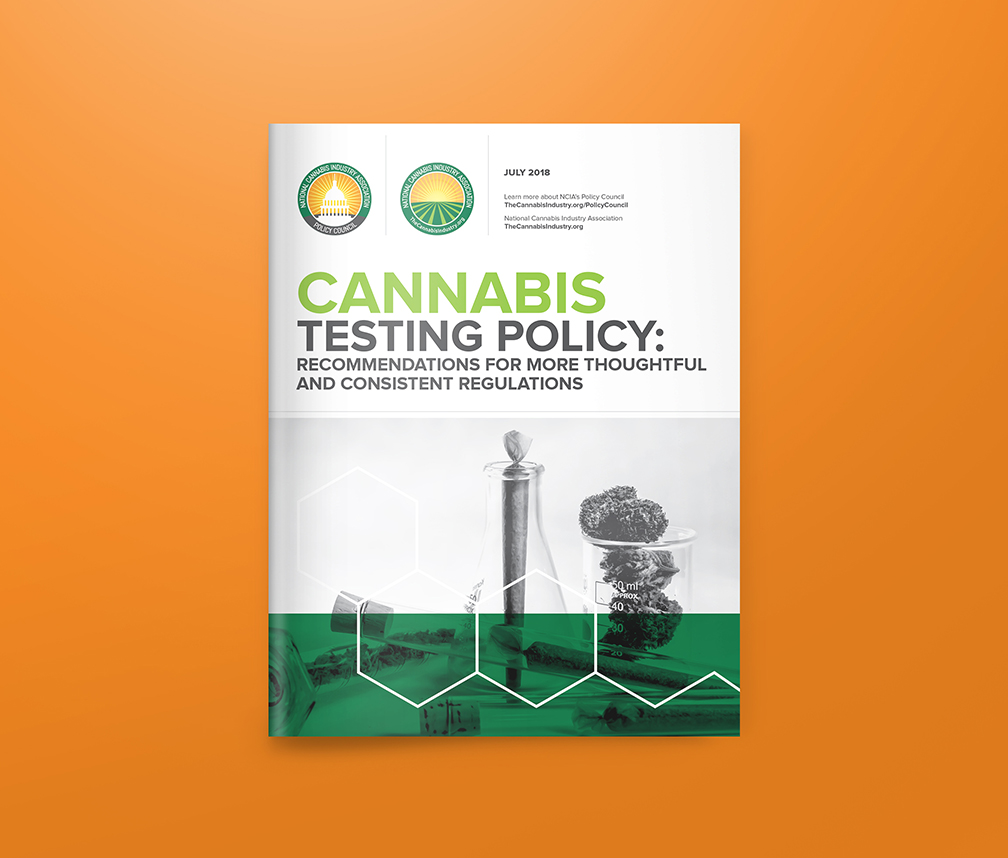 Cannabis Testing Policy: Recommendations For More Thoughtful And Consistent Regulations